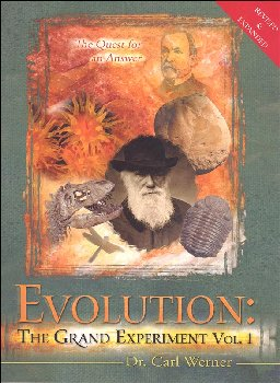 Evolution: Grand Experiment (Rev. & Expanded)