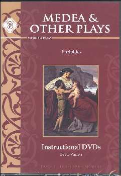 Medea & Other Plays DVDs