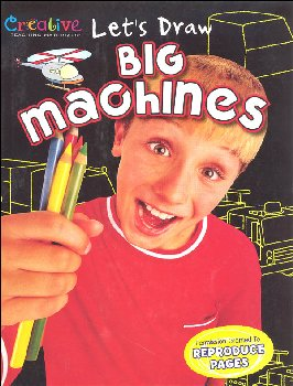 Let's Draw Big Machines