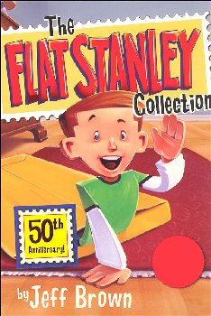Flat Stanley Collection Box Set