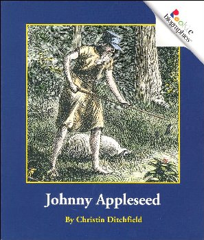 Johnny Appleseed (Rookie Biography)