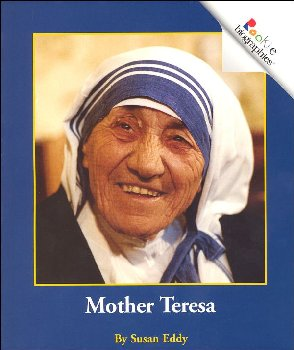 Mother Teresa (Rookie Biography)