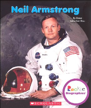 Neil Armstrong (Rookie Biography)