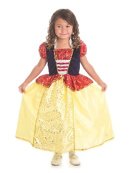 Snow White Costume - Medium