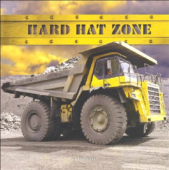 Hard Hat Zone (Penguin Core Concepts)