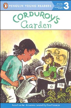 Corduroy's Garden (Penguin Young Reader Level 3)