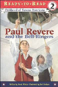 Paul Revere and the Bell Ringers (RTRL2 COFA)