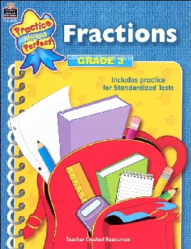 Fractions Grade 3 (PMP)