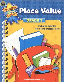 Place Value Grade 3 (PMP)