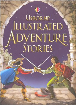 Illustrated Adventure Stories (Usborne)