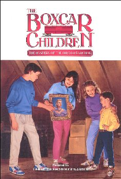 Mystery of the Hidden Painting (Boxcar Children Mysteries #24)