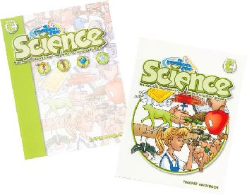 Reason for Science C Set (Tchr + Wktxt)