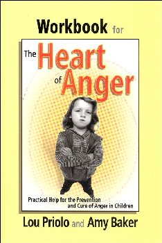 Heart of Anger Workbook