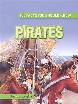 Pirates (100 Facts You Should Know)