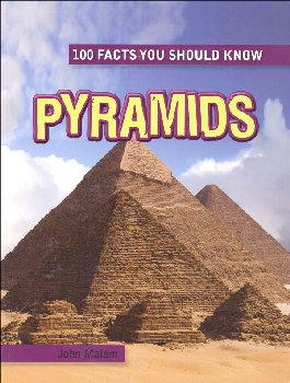 Pyramids (100 Facts You Should Know)