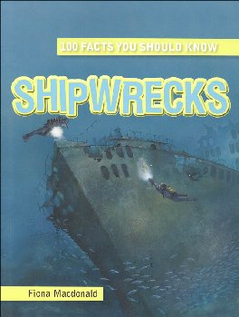 Shipwrecks (100 Facts You Should Know)