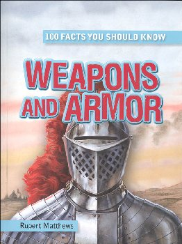 Weapons and Armor (100 Facts You Should Know)