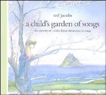 Child's Garden of Songs CD