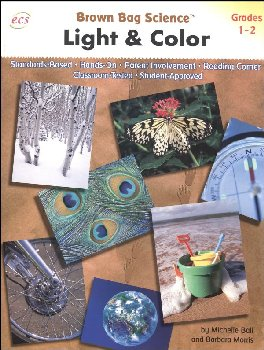 Light & Color Gr. 1-2 (Brown Bag Science)