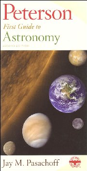 Peterson First Guide to Astronomy (2nd Edition)
