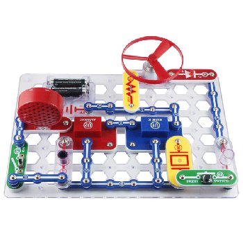 Snap Circuits Jr. Model SC-100