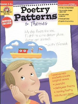 Poetry Patterns & Themes