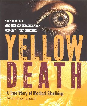 Secret of the Yellow Death