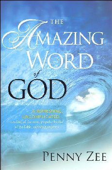 Amazing Word of God