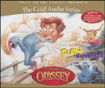 FUN-damentals (AIO Gold #4) CD