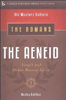 Romans: Aeneid 4 DVD Set (Old Western Culture)
