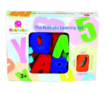 "Alphabets Upper Case Small (2.5"")"