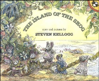 Island of the Skog