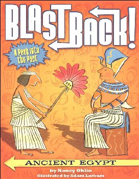 Ancient Egypt (Blast Back!)