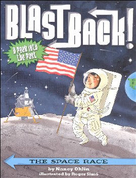 Space Race (Blast Back!)