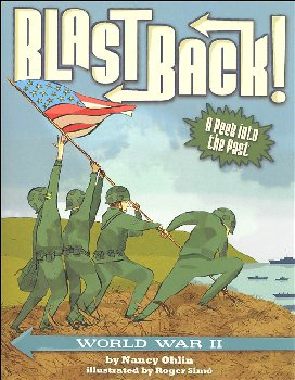 World War II: (Blast Back!)