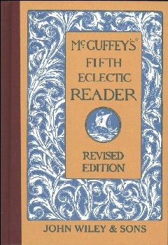 McGuffey's Fifth Eclectic Reader Revised
