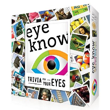 Eye Know Game