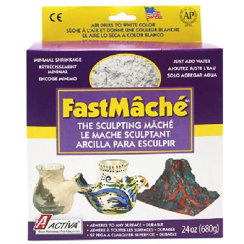 Fast Mache 24oz (1.5 lb.) package