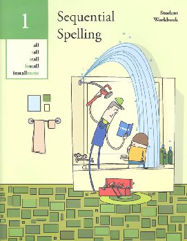 Sequential Spelling Level 1 Student Revised