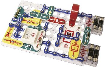 Snap Circuits Pro Model SC-500