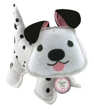 Rescue Pet Sewing Kit - Dalmatian