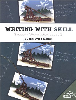 Complete Writer: Writing With Skill Level 2 Student Workbook