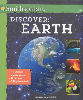 Smithsonian Discover: Earth