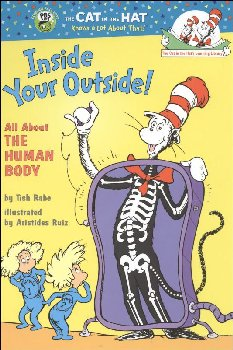 Inside Your Outside!: All About Your Human Body