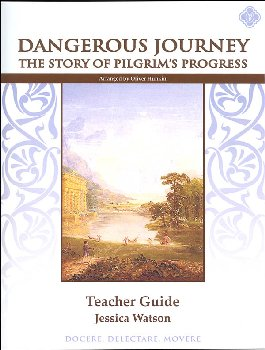 Dangerous Journey Teacher Guide