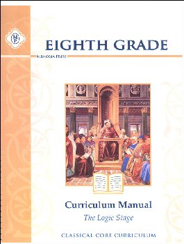 Eighth Grade Curriculum Manual