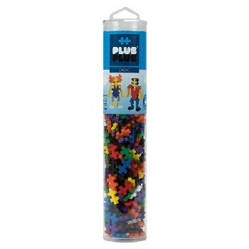 Tube - 240 piece Basic Mix