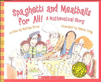 Spaghetti And Meatballs for All: A Mathematic