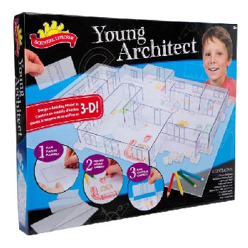 Young Architect Experiment Kit