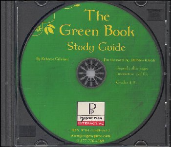 Green Book Study Guide on CD